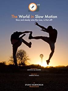 The World in Slow Motion (2018 TV Movie)
