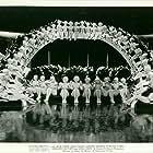 Ginger Rogers, Peaches Jackson, Mae Madison, Joyce Mathews, Anne Nagel, Helen Splane, and Thelma Todd in Sitting Pretty (1933)