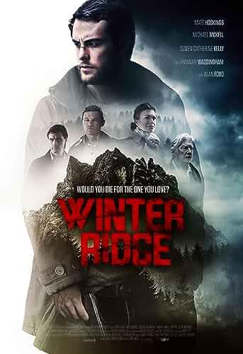 Winter Ridge 2018 English 720p Web-DL 650MB ESubs thumbnail