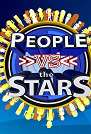 People vs. The Stars Poster