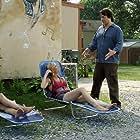 Bronson Pinchot, Mika Boorem, Elizabeth Masucci, and Patrick Carroll in Virgin Alexander (2011)
