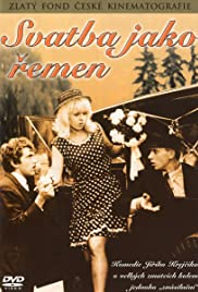 Svatba jako remen(1967) Poster - Movie Forum, Cast, Reviews