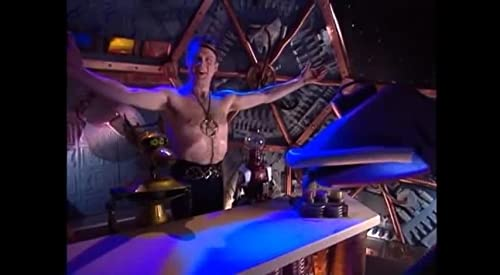 Mystery Science Theater 3000: Michael Nelson Is Lord Of The Dance