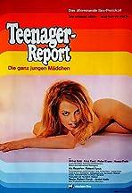 Teenager-Report - Die ganz jungen Mädchen