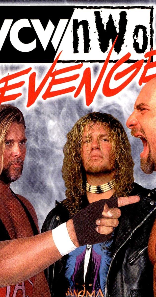 Wcw Nwo Revenge Video Game 1998 Imdb