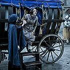 Olivia Ross and Amelia Clarkson in Knightfall (2017)