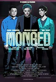 Monged Poster