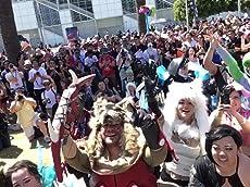 Anime Expo 2017