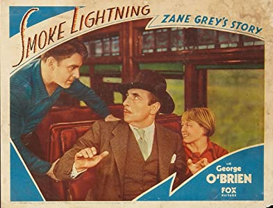 Watch free adult movie Smoke Lightning by David Howard [420p]