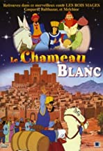 Le chameau blanc