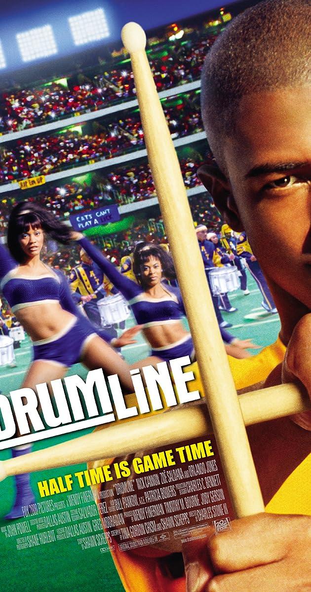 Subtitle of Drumline