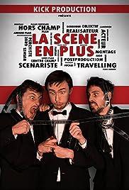 La Scene en Plus Poster