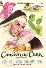Canción de cuna (1961)