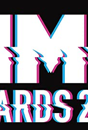 VO5 NME Awards 2017 Poster