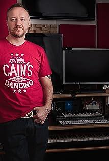 Darius Holbert Picture