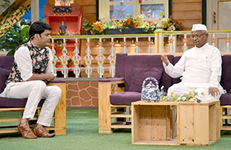 Bittorrent movie downloads sites The Kapil Sharma Show: Anna Hazare