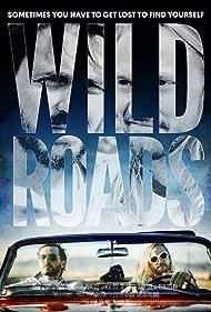 Alexander Headley in Wild Roads (2021)