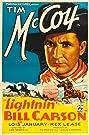 Lightnin' Bill Carson (1936) Poster