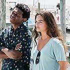 Camrus Johnson and Gillian Rose in Stalker's Prey (2017)