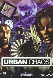 Urban Chaos Poster