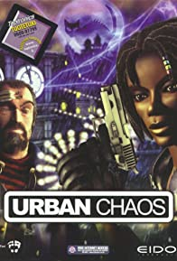Primary photo for Urban Chaos