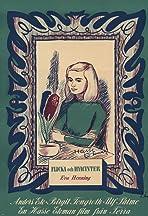Girl with Hyacinths