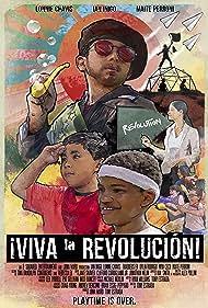 ¡Viva la Revolución! (2019)