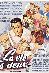 La vie à deux (1958)