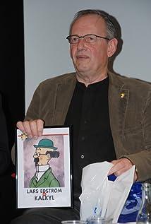 Lars Edström Picture