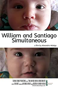 Top websites to download hd movies William and Santiago Simultaneous [1920x1600]