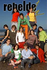 Rebelde Way (2002)