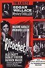 Ricochet (1963) Poster