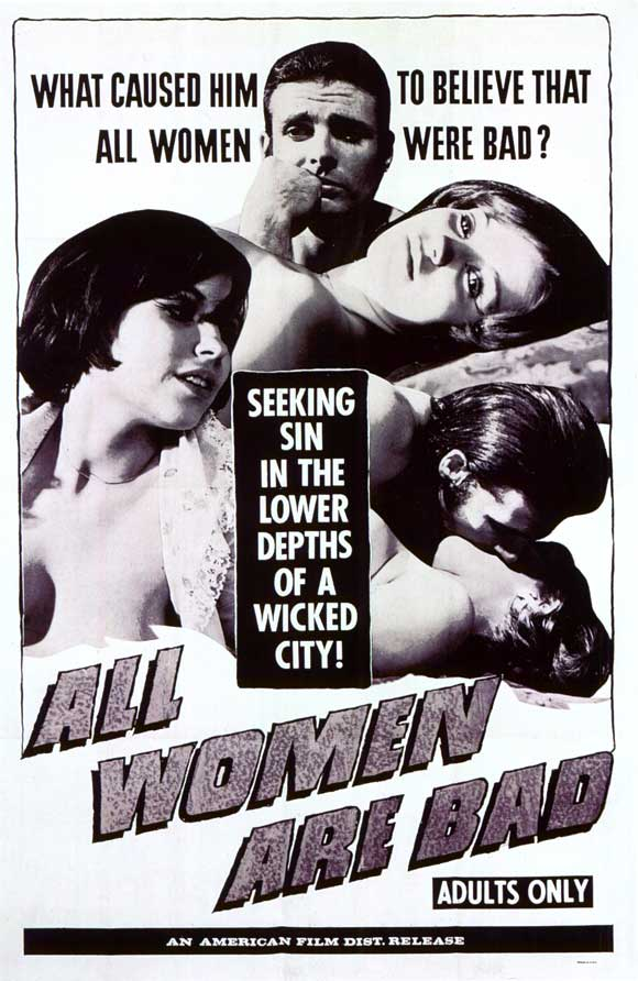 all women are bad 1969 imdb