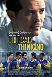 Critical Thinking (2020) Poster