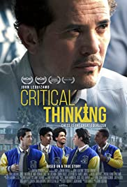 Critical Thinking (2020) Poster - Movie Forum, Cast, Reviews