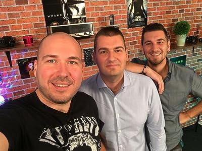 Best website for movie downloads Star Tech - Ljuba Miodragovic (2016) [1280x544] [avi], Dragan Petric, Sinisa Pasic, Martina Pasic