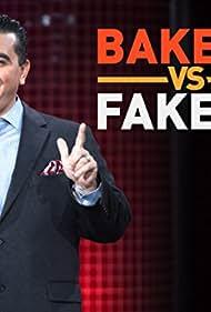 Buddy Valastro in Bakers vs. Fakers (2016)