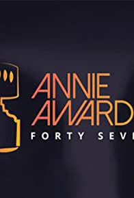 Primary photo for 47th Annie Awards