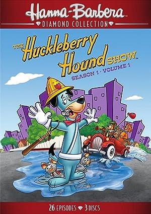 Where to stream The Huckleberry Hound Show
