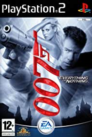 James Bond 007: Everything or Nothing (2004) Poster - Movie Forum, Cast, Reviews