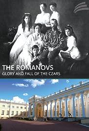 Die Romanows - Glanz und Untergang des Zarenreichs Poster