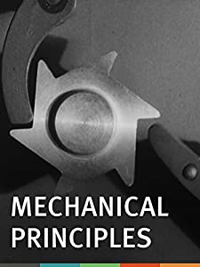 Mechanical Principles USA