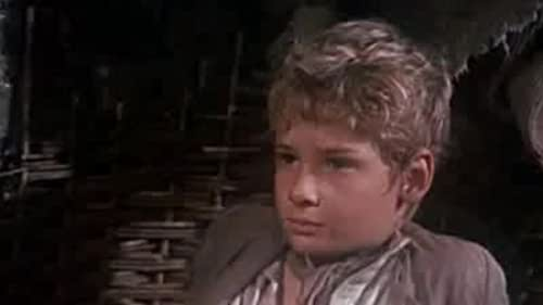 After being sold to a mortician, young orphan Oliver Twist runs away and meets a group of boys trained to be pickpockets by an elderly mentor.