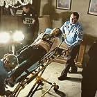 Cody Horn, Kara Bowman, Jesse Yarborough, Darryl Harvey, and Sammy Romeo in Demonic (2015)