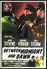 Between Midnight and Dawn Poster - Movie Forum, Cast, Reviews