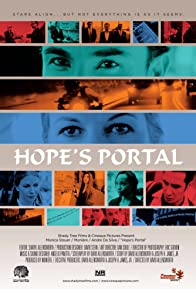 Primary photo for Hope's Portal