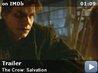 The Crow: Salvation (2000) - IMDb