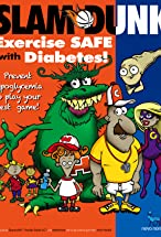 Primary image for SLAM DUNK: Exercise Safe with Diabetes
