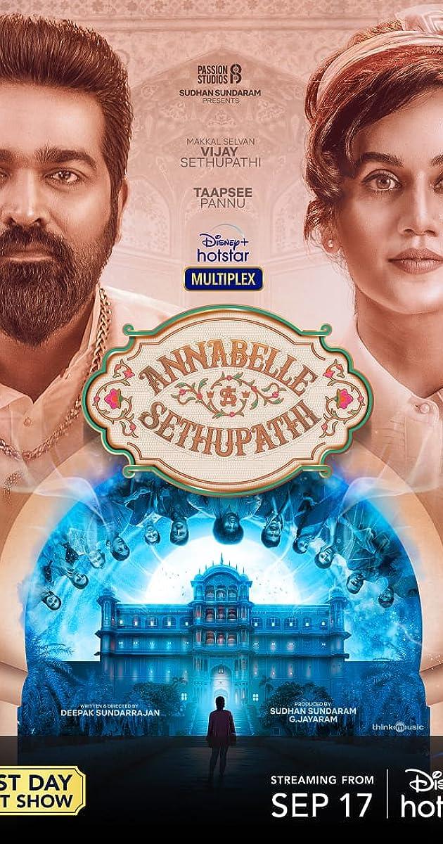 Annabelle Sethupathi Torrent Download
