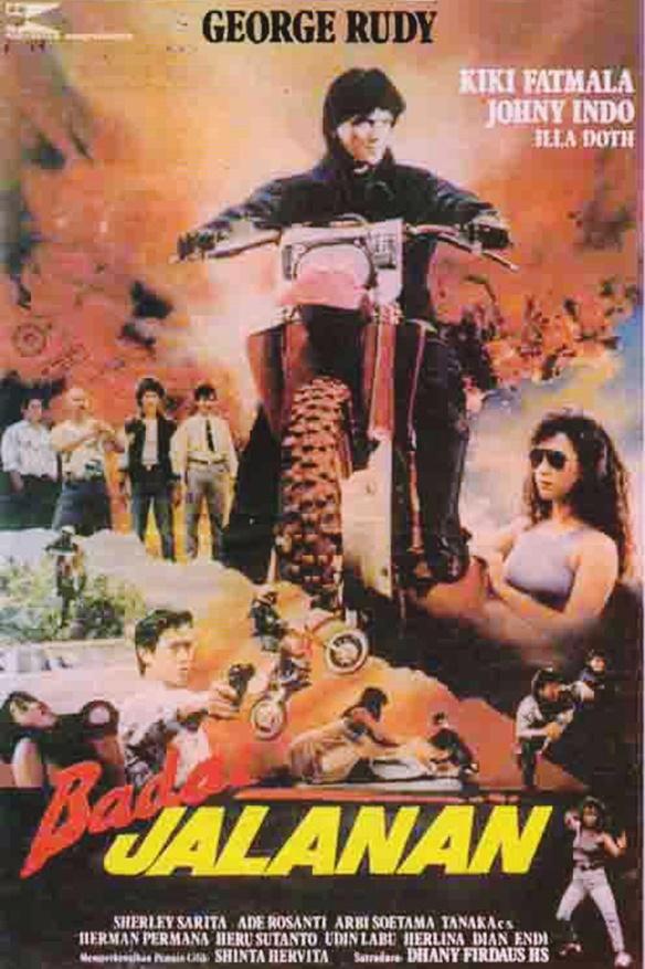 Badai jalanan ((1989))